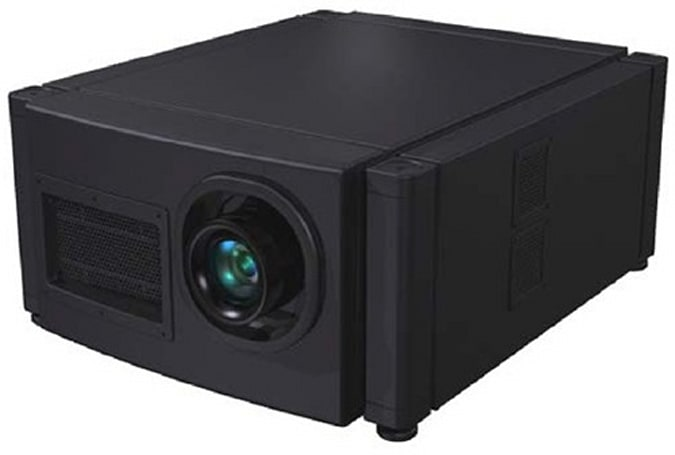 JVC puts 4K DLA-RS4000 projector in your home... for just $175,000