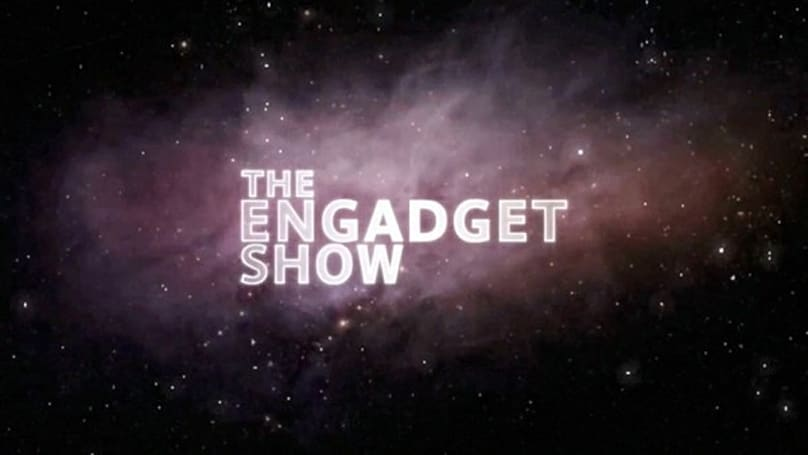 The Engadget Show - 022: Gadgets get smashed, Rick Karr talks broadband, Peter Rojas and Ryan Block tell us what moved them