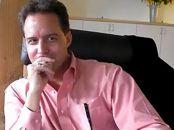 CE-Oh no he didn't! Part XLV: Symbian's Lee Williams rips into Android, implies Google is evil (video)