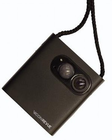 Microsoft's life-blogging SenseCam becomes the ViconRevue, coming to a lanyard near you in 2010