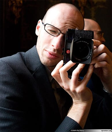 Leica X1 photo gallery proves that big shots do come in little packages