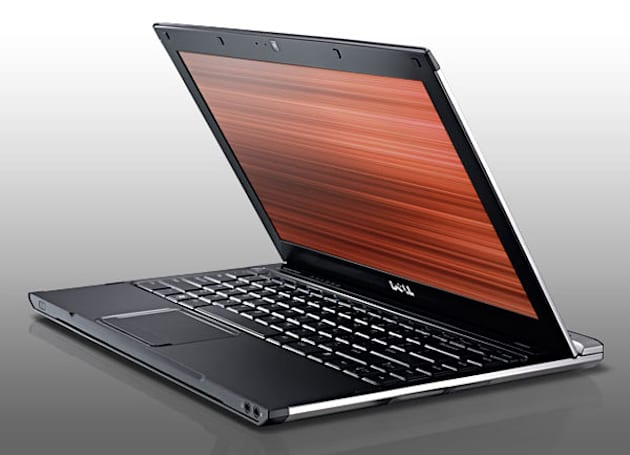 Dell Vostro V13 is $450, .65 inches thick, available 'worldwide' today (update: video!)