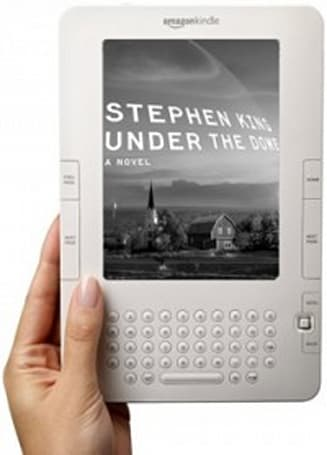 Simon & Schuster imposing four-month delay on e-book versions of major upcoming releases