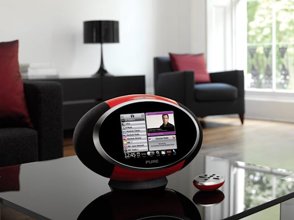 Pure bursts onto US scene with five internet radios