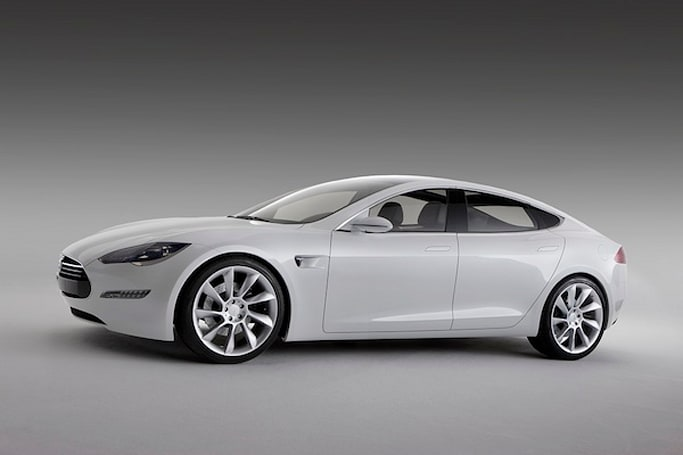 Tesla pulls in $465 million government loan to build Model S electric sedan