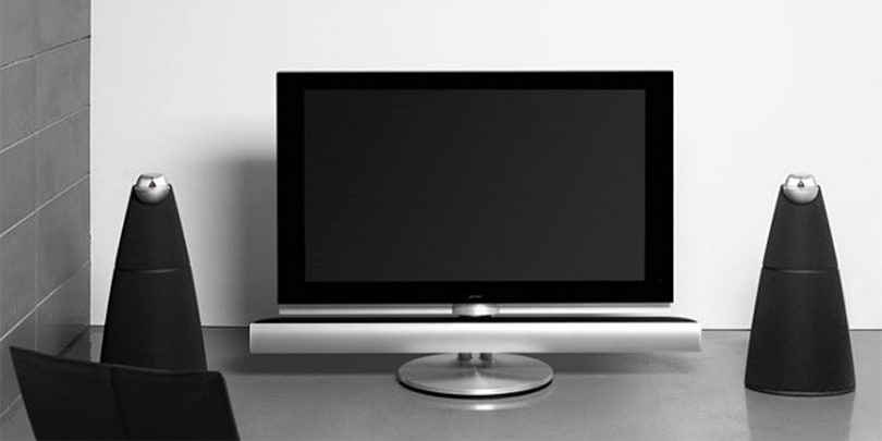 Bang and Olufsen's 55-inch BeoVision 7 collects a review, much love