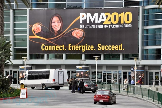 PMA 2010... and that's a wrap, folks