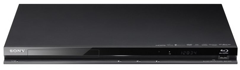Sony's Blu-ray players do 3D in 1080p even with HDMI 1.3