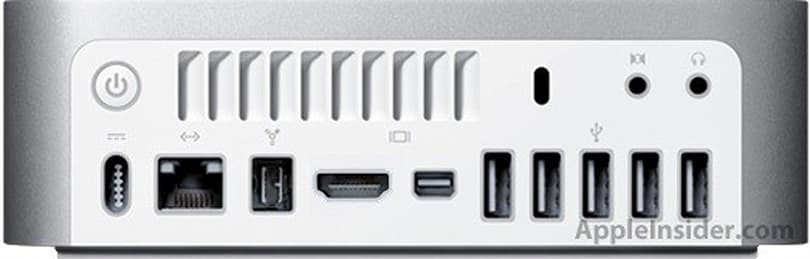 Apple rumored to be readying Mac mini with HDMI