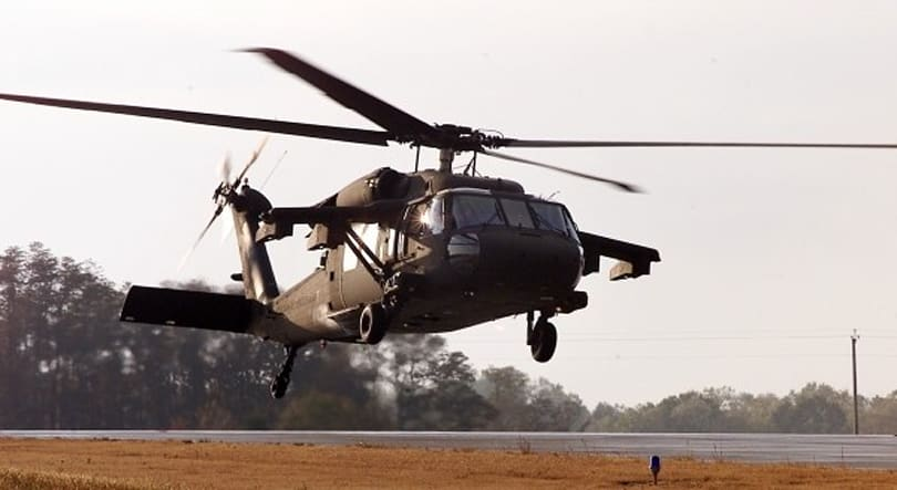 The future of US Army helicopters: pilots optional