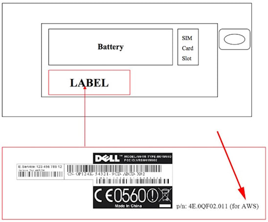 Dell Mini 5 gets FCC approval again, this time with T-Mobile flavoring