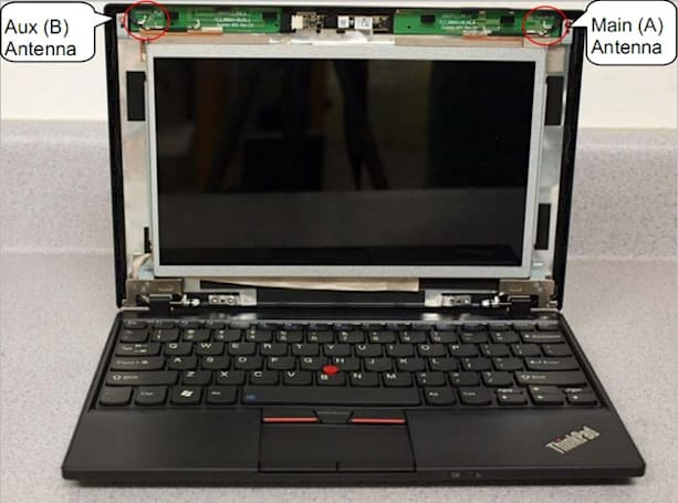 WiMAX-equipped ThinkPad Mini 10 visits FCC