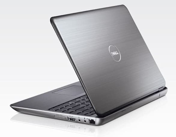 Inspiron M301z: Dell's first laptop to take on AMD's new dual-core Neo