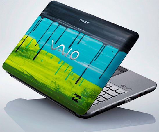 Sony's VAIO W Billabong hits US shores June 11th, $500 buys you a ride