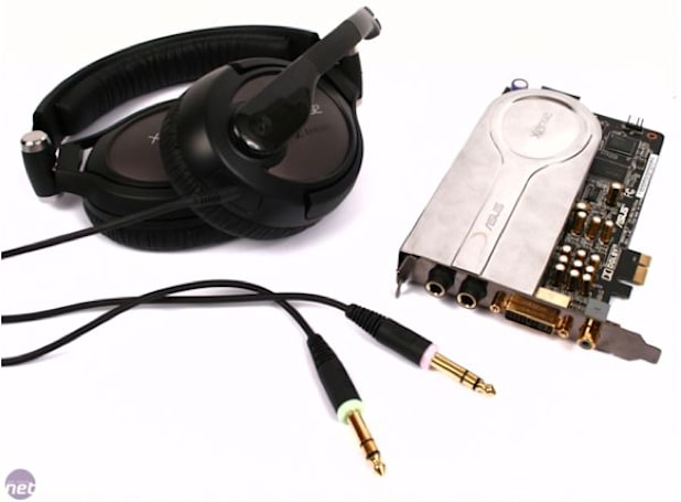 ASUS Xonar Xense Audio Bundle reviewed, deemed very good (and very pricey)