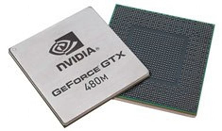NVIDIA GeForce GTX 480M reviewed: fastest mobile GPU to date