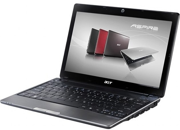 Acer Aspire 1551 hits retailers with 1.5GHz dual-core Turion II CPU