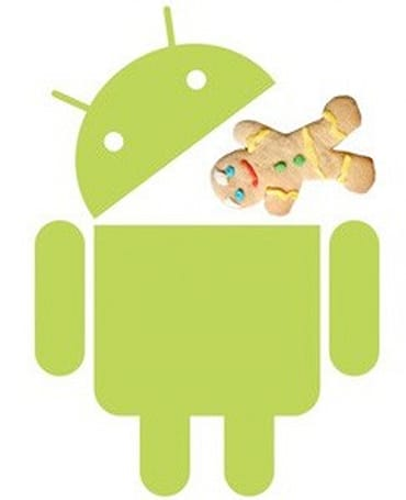Android team's Morrill discounts Gingerbread rumors
