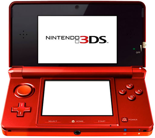 Nintendo 3DS to allow for game installs?