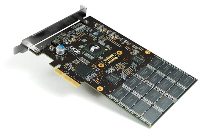 RevoDrive PCIe SSD reviewed, deemed awesome, cheap, and awesome because it's cheap