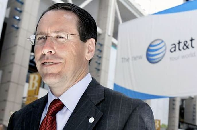 AT&T warns customer that emailing the CEO will result in a cease and desist letter