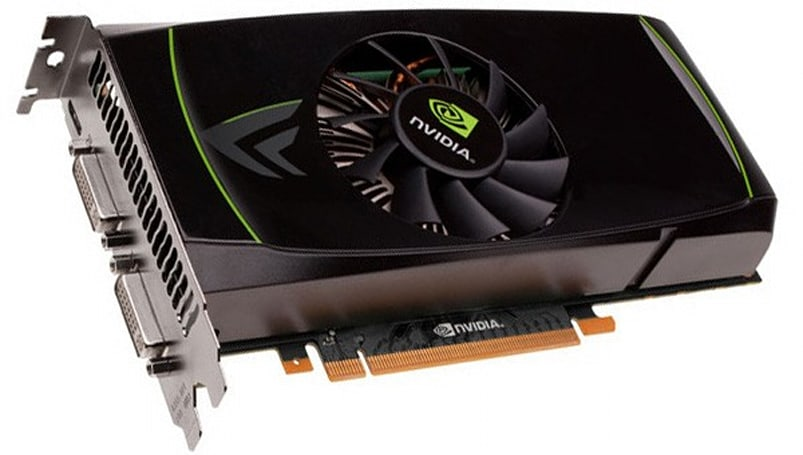 NVIDIA GeForce GTX 460 becomes everyone's favorite midrange graphics card