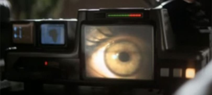 Eye-tracking lie detectors inch a little closer to reality