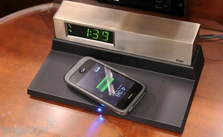 Qi wireless power standard finalized, universal contactless chargers look closer to reality than ever