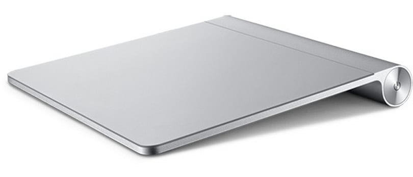 Apple Magic Trackpad official, shipping now for $69