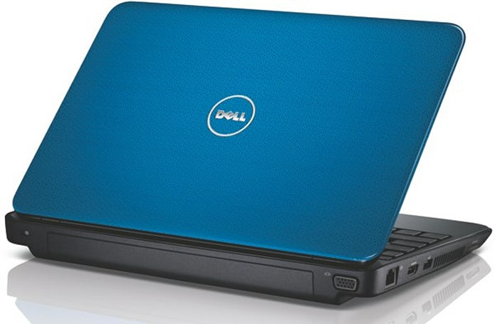 Dell Inspiron M101z tosses AMD Neo chips into a new 11-inch chassis