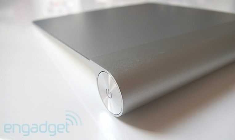 Magic Trackpad review