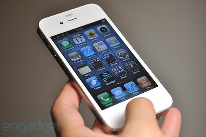 White iPhone 4 delay: the challenges faced by Apple's glass supplier