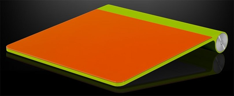ColorWare's Magic Trackpad magically eliminates 145 magic dollars from your magic bank account