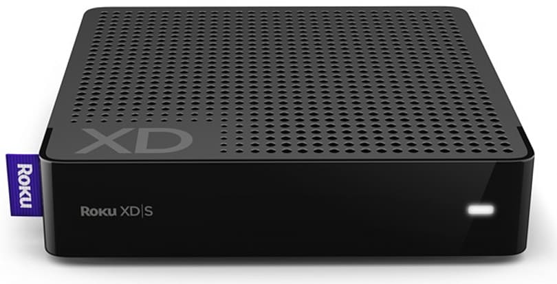 Roku launches revamped HD, XD, and XDS players, starting at $59