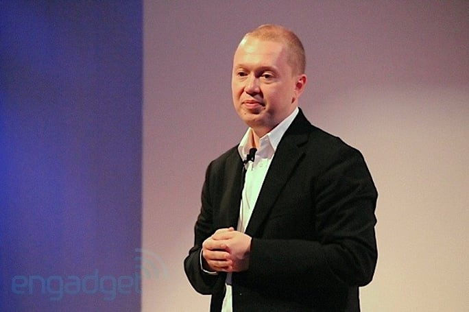 Nokia's VP of Design has a plan to crack the US market with MeeGo, and we're all accomplices