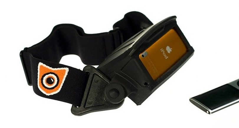 Rampant View turns your 5th gen iPod nano into a head cam