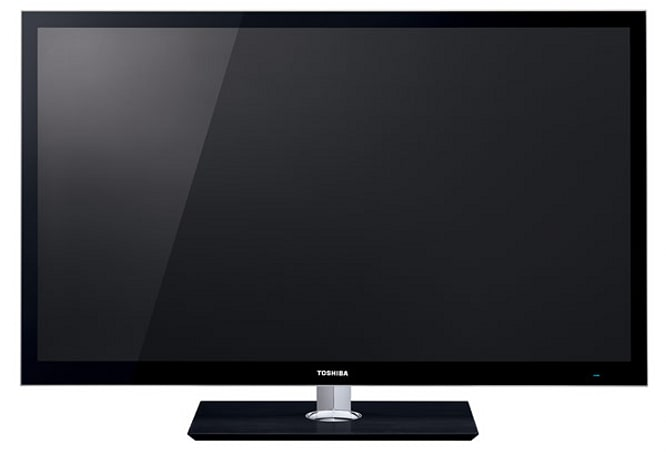 Toshiba brings WX800 and VX700 HDTVs stateside, BDX3000 3D Blu-ray player this month