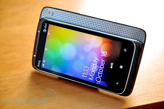 Switched On: Making the call on Windows Phone 7