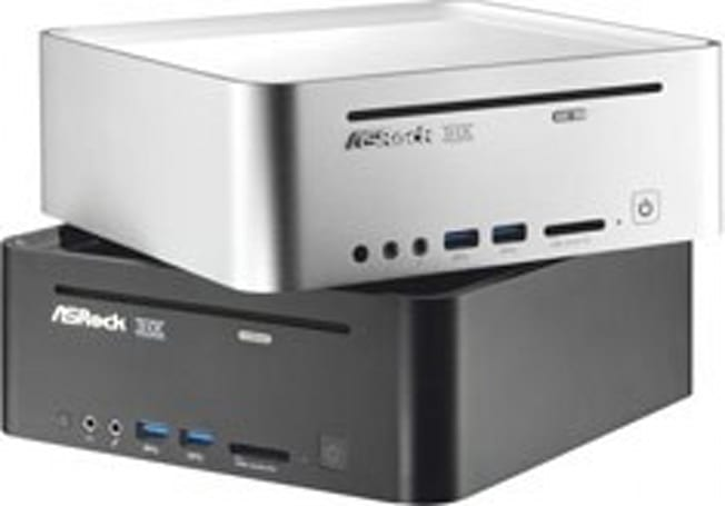 ASRock Vision 3D HTPC reviewed: it's the best, guys