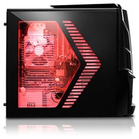 iBuyPower revamps Gamer Mage / Paladin desktops with Radeon HD 6800 GPUs