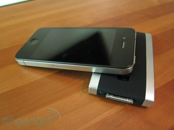 Mophie Juice Pack Boost review