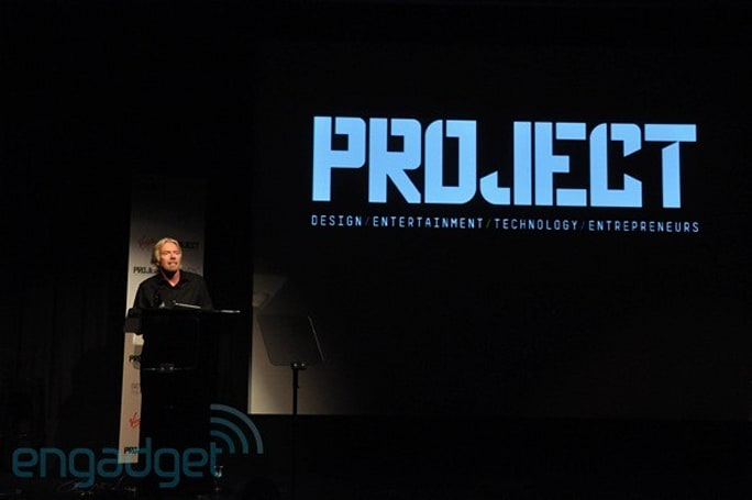 Virgin officially announces Project magazine for iPad (and iPhone soon)
