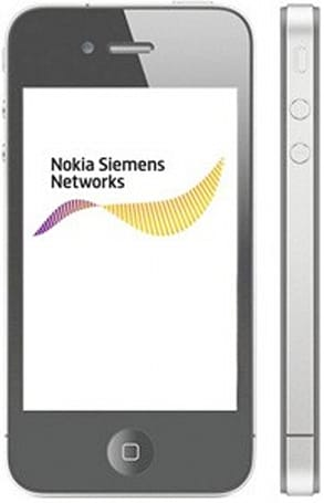 iOS 4.2 supports new tech to reduce network congestion, Nokia Siemens says