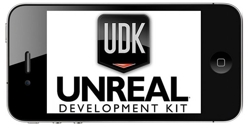 Unreal Engine 3 dev kit adding iOS support tomorrow, Infinity Blade clones coming Friday