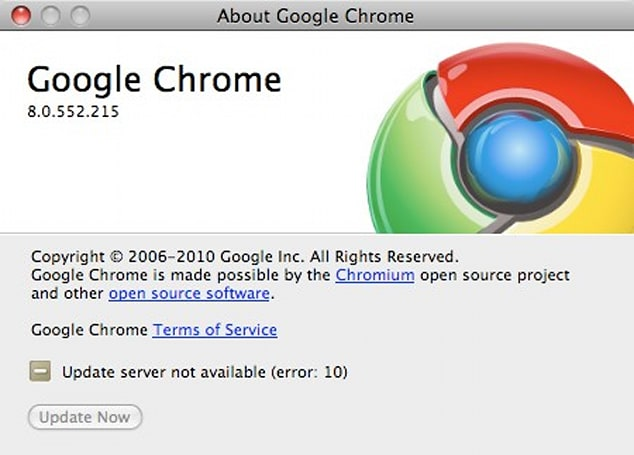 Topic: google%20chrome%208 articles on Engadget