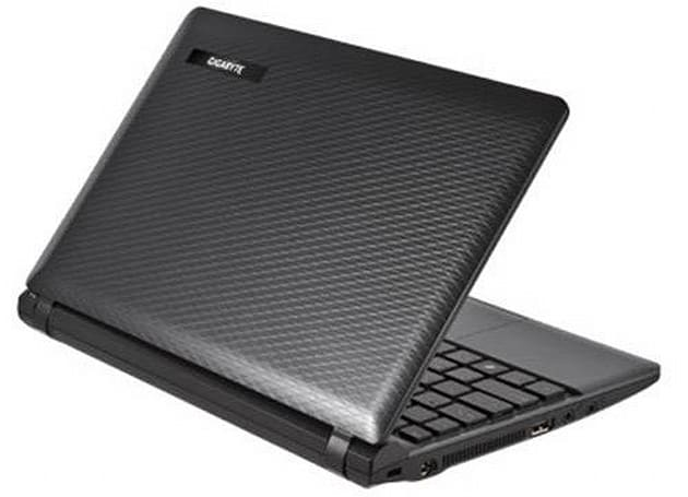 Gigabyte slips out Atom N550-based M1005, Q2005 netbooks