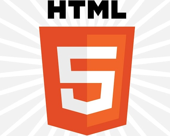 HTML5 gets a brave new logo for this brave new world