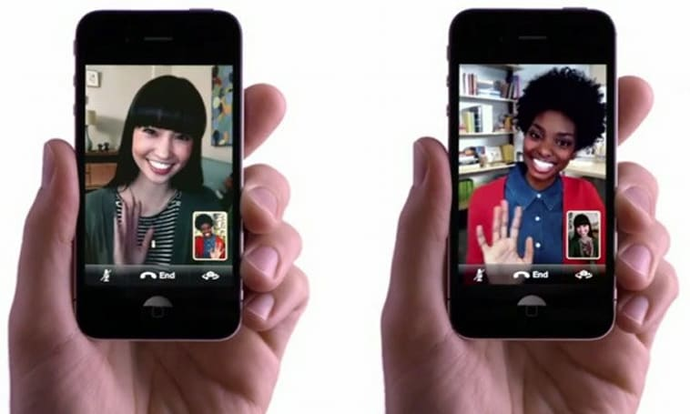 Apple brings AT&T and Verizon together for a happy dance in latest iPhone commercial (update: HD video)