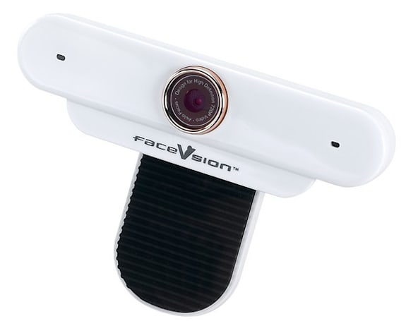 FaceVsion's TouchCam V1 does SkypeHD at 720p for $69.99