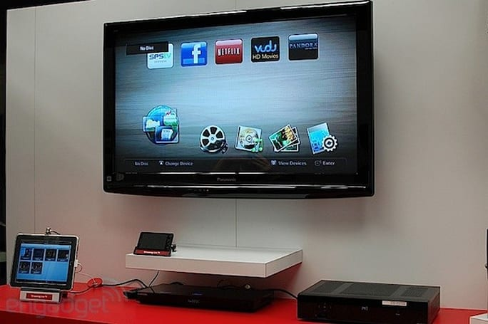Verizon intends to take its FiOS TV to every box, maybe even everywhere